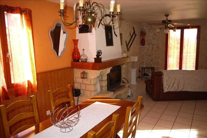 Revenda casa Reventin vaugris 269000€ - Fotografia 4