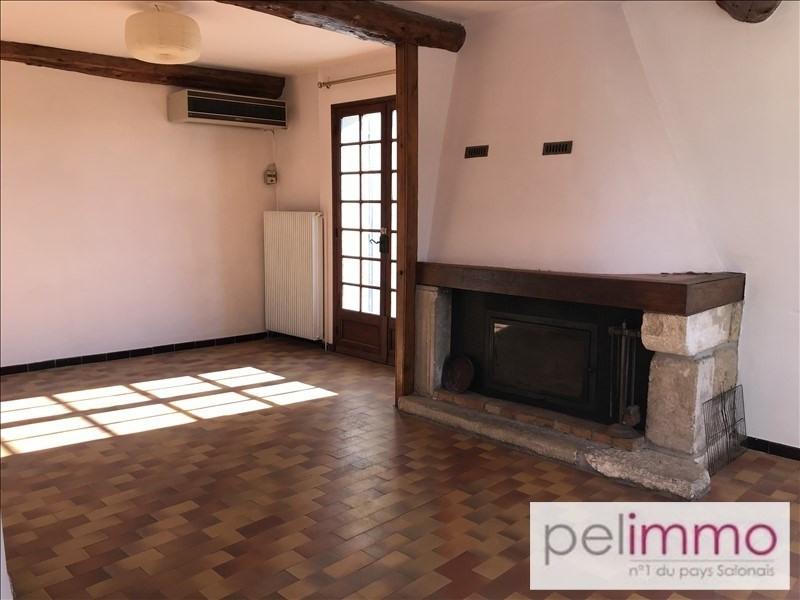 Vente maison / villa Lancon provence 363000€ - Photo 4