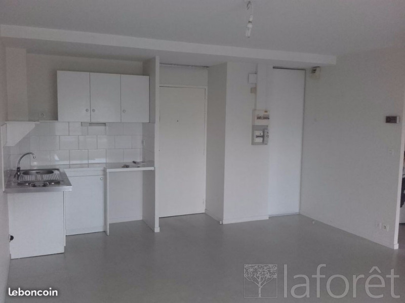 Sale apartment Cholet 66 000€ - Picture 1