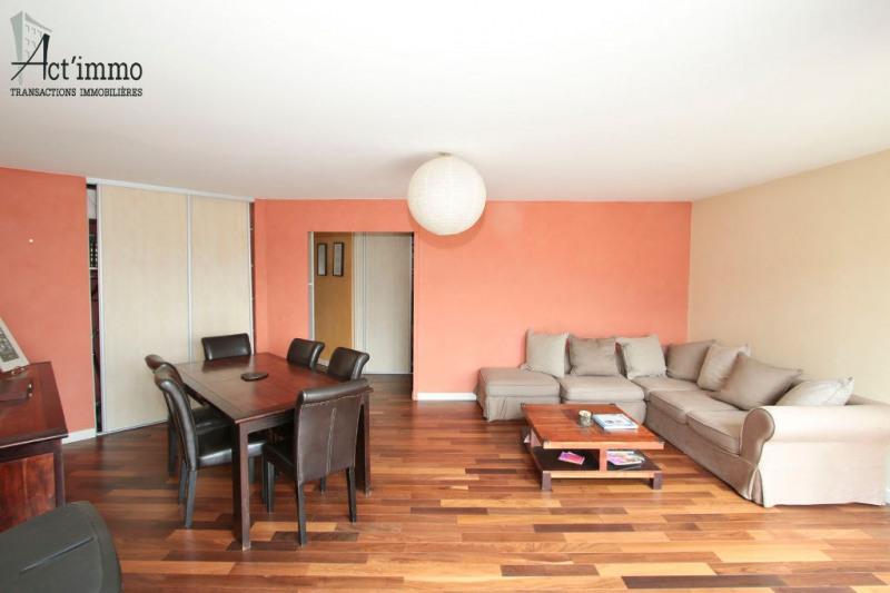 Appartement 3 pièces + c en dernier étage à GRENOBLE