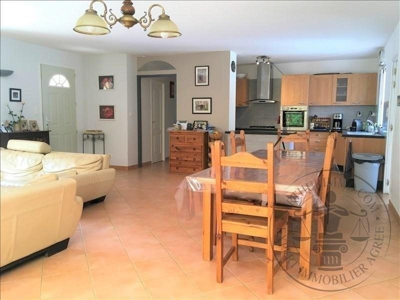 Sale house / villa Alata 379000€ - Picture 3