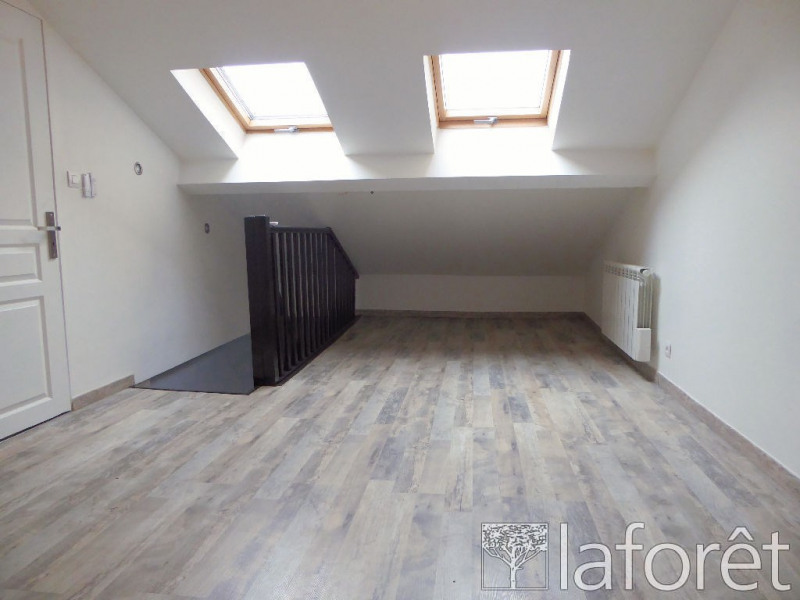 Sale apartment Villeurbanne 245 000€ - Picture 5