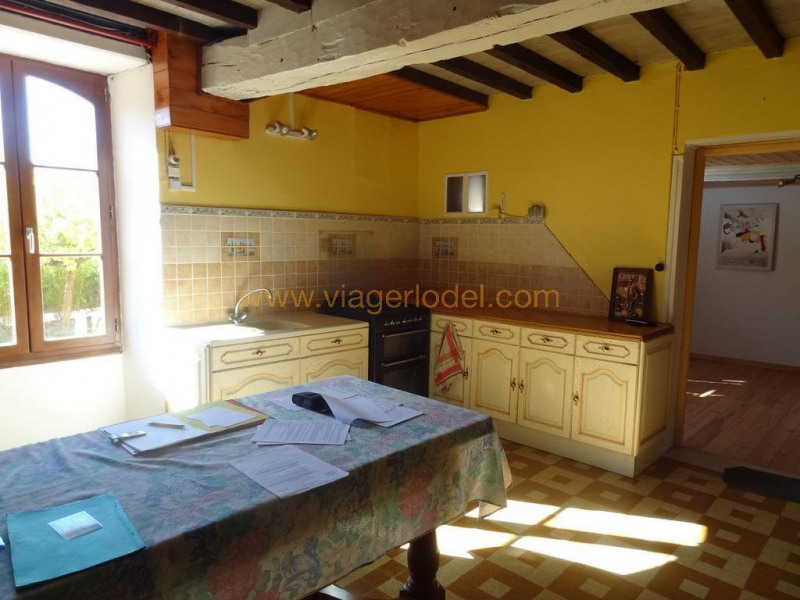 Viager maison / villa Larroque-saint-sernin 112 000€ - Photo 14