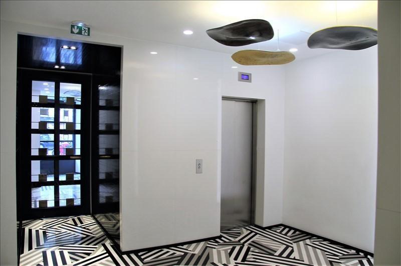 Vente de prestige appartement Paris 7ème 2180000€ - Photo 3