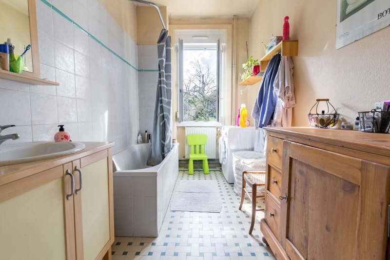 Vente appartement Besancon 267 000€ - Photo 7