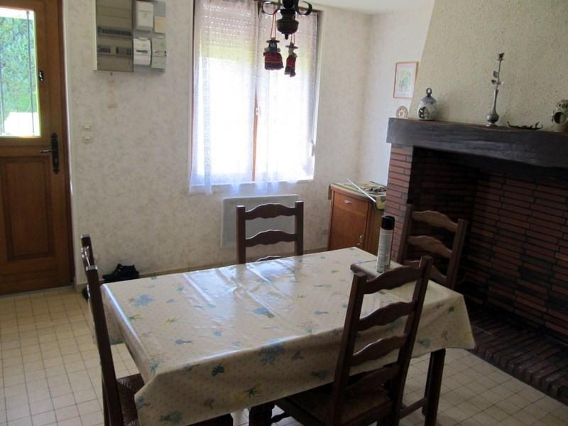 Vente maison / villa Conches en ouche 128000€ - Photo 5