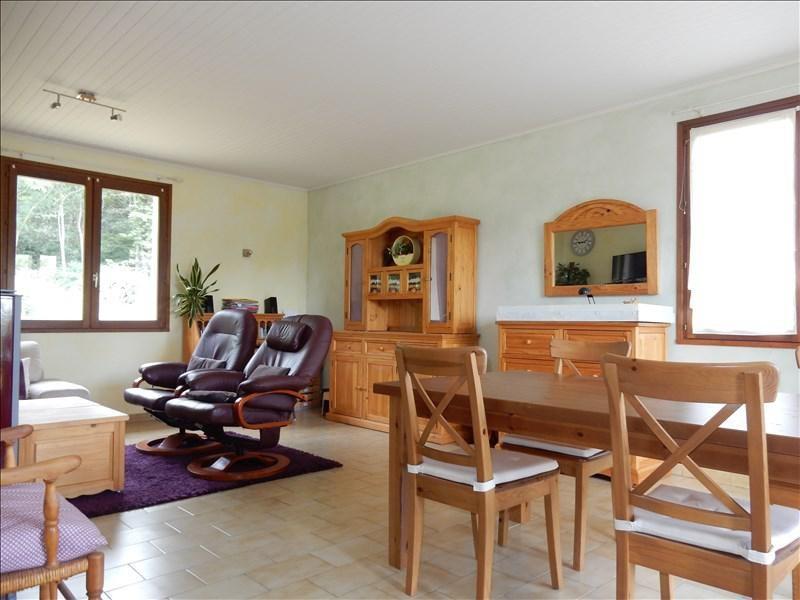 Venta  casa Vernioz 250000€ - Fotografía 6