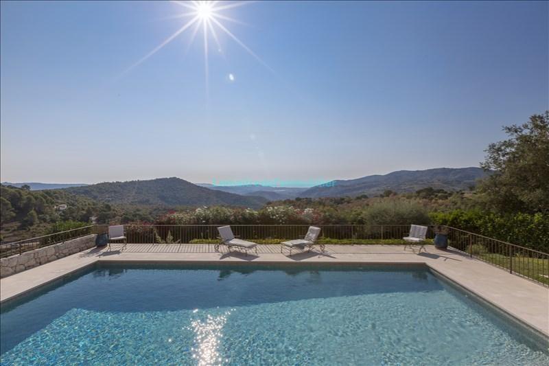 Vente de prestige maison / villa Peymeinade 1245000€ - Photo 5