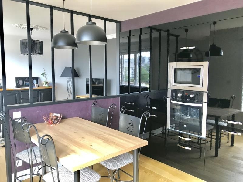 Sale apartment St brieuc 75 100€ - Picture 1