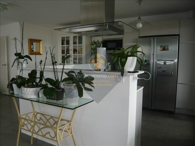Sale apartment Sete 378000€ - Picture 2