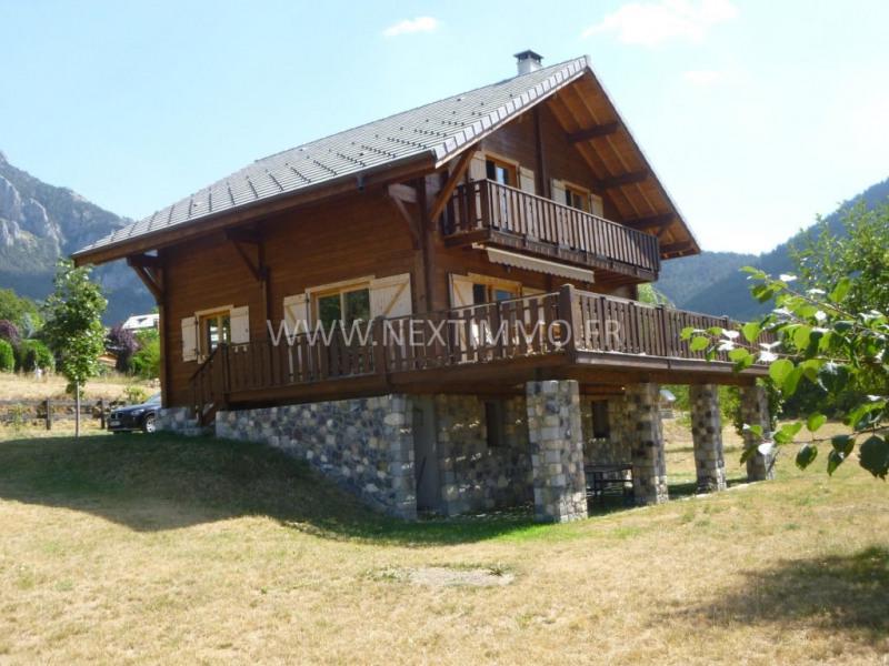 Vendita casa Valdeblore 520000€ - Fotografia 24