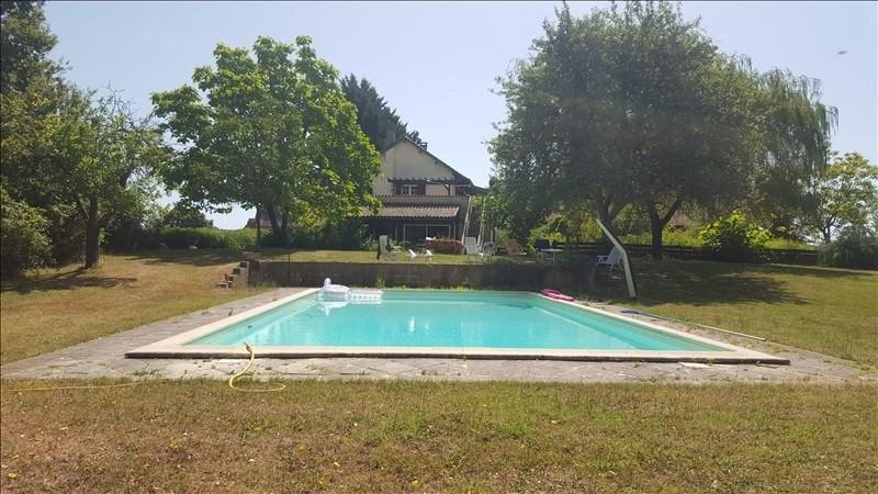 Vente maison / villa Allas les mines 275000€ - Photo 8