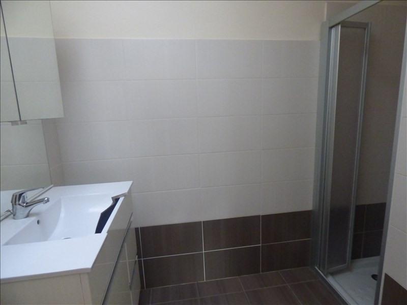 Location appartement Begard 440€ CC - Photo 3