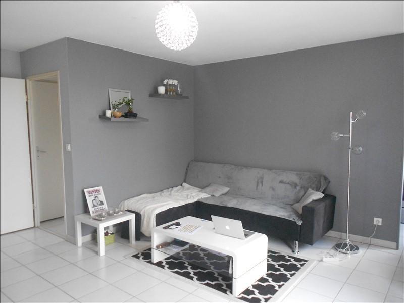 Produit d'investissement appartement St lys 85500€ - Photo 1