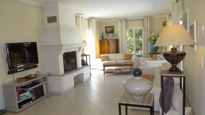 Sale house / villa Cavalaire 995000€ - Picture 3