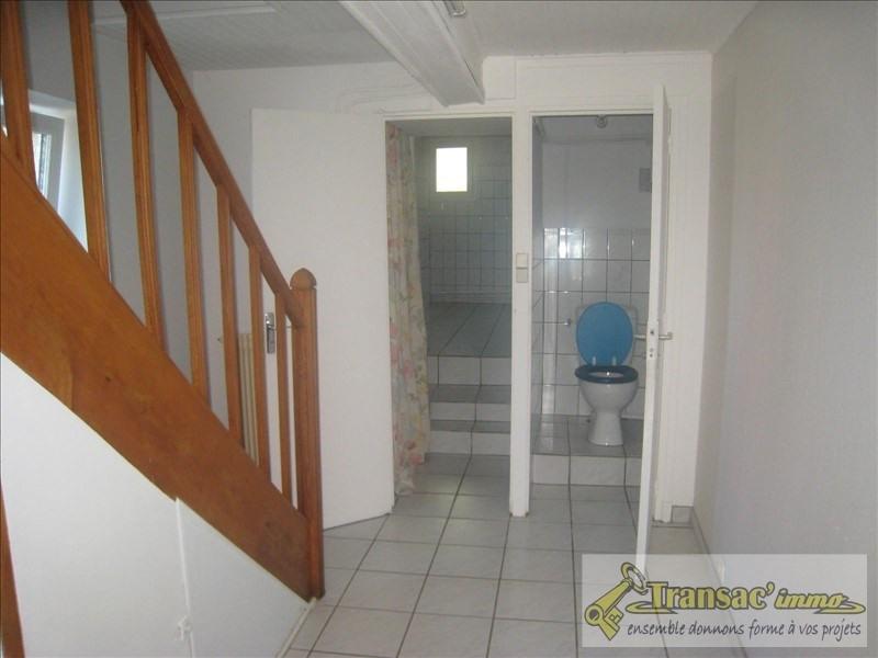 Sale house / villa Puy guillaume 76300€ - Picture 2