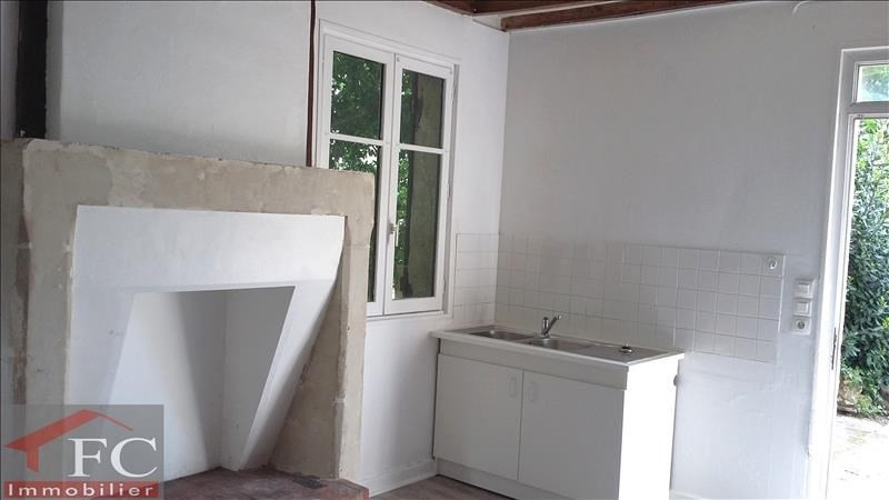 Location maison / villa Artins 499€ CC - Photo 3