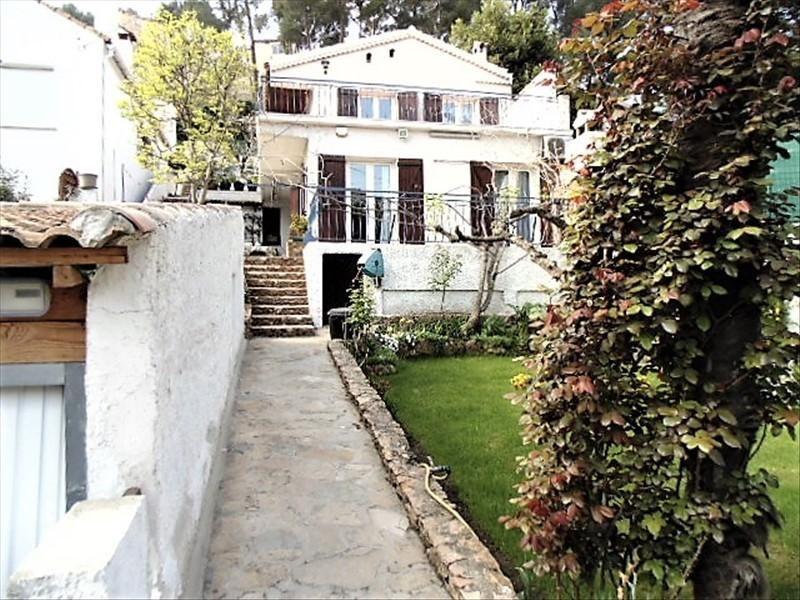 Vente maison / villa Marseille 12ème 429000€ - Photo 1