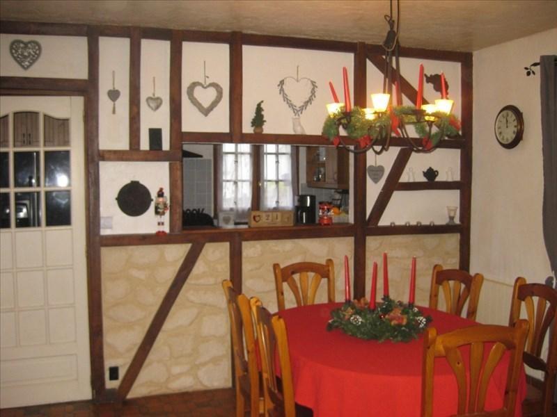 Sale house / villa Haute isle 365000€ - Picture 5