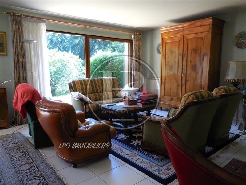 Venta de prestigio  casa L etang la ville 1290000€ - Fotografía 4