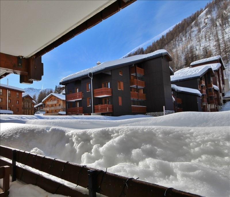 Vente appartement Val d isere 147000€ - Photo 6
