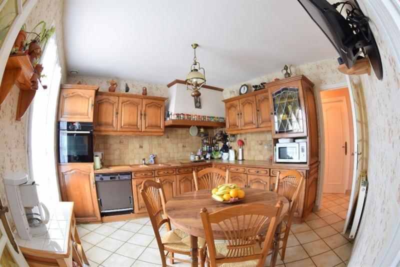 Vente maison / villa Brest 228800€ - Photo 8