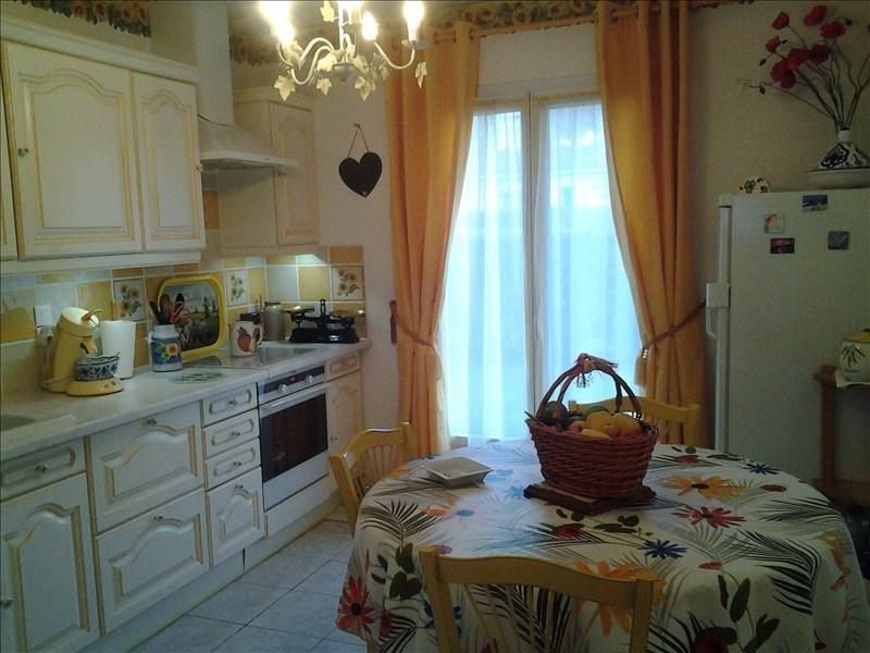 Sale house / villa Vineuil 265000€ - Picture 2