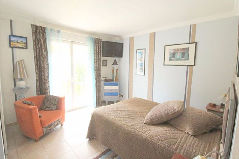 Vente de prestige maison / villa Cagnes sur mer 585000€ - Photo 7