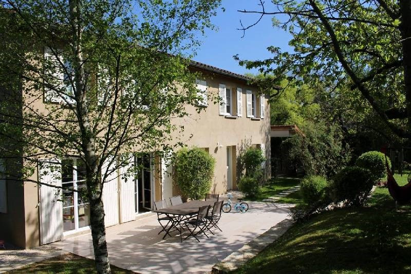 Rental house / villa Charly 2330€ CC - Picture 1