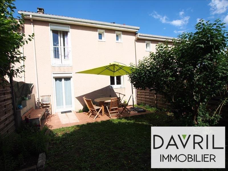 Vente maison / villa Conflans ste honorine 292500€ - Photo 10