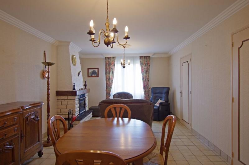 Sale house / villa Cholet 134900€ - Picture 9