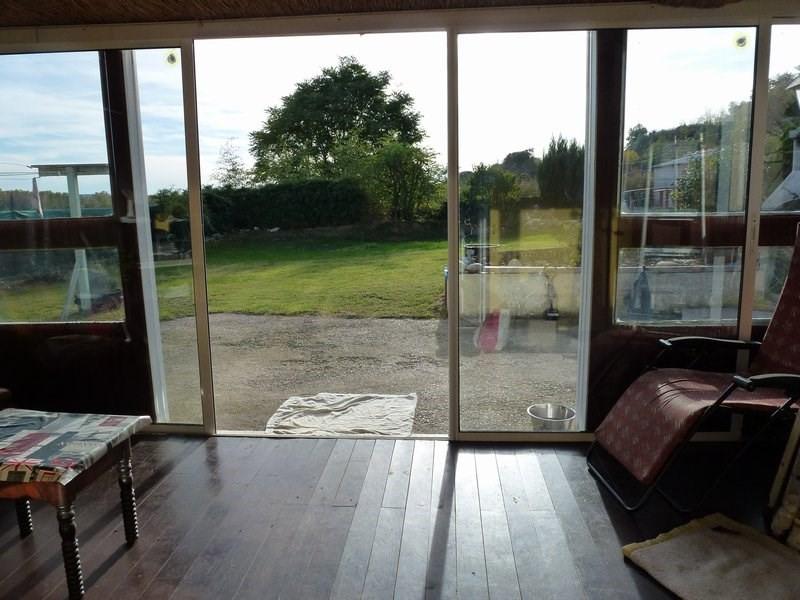 Sale house / villa La motte de galaure 185000€ - Picture 11