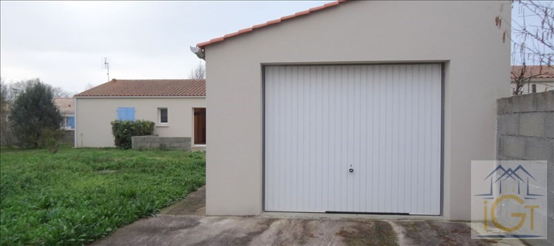 Sale house / villa La rochelle 242 800€ - Picture 1