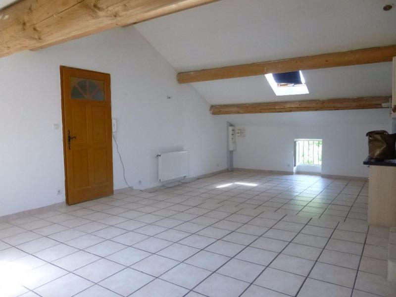 Rental apartment Althen des paluds 672€ CC - Picture 11