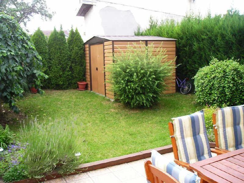 Vente maison / villa Audincourt 179000€ - Photo 2