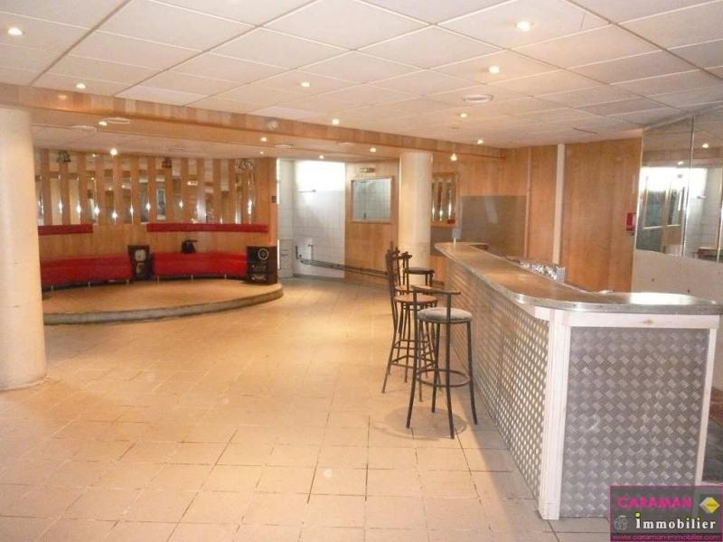 Vente fonds de commerce boutique Caraman  centre 97000€ - Photo 2