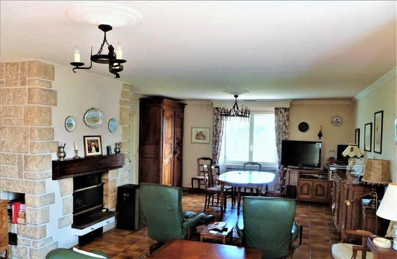 Sale house / villa Chaulgnes 188000€ - Picture 2