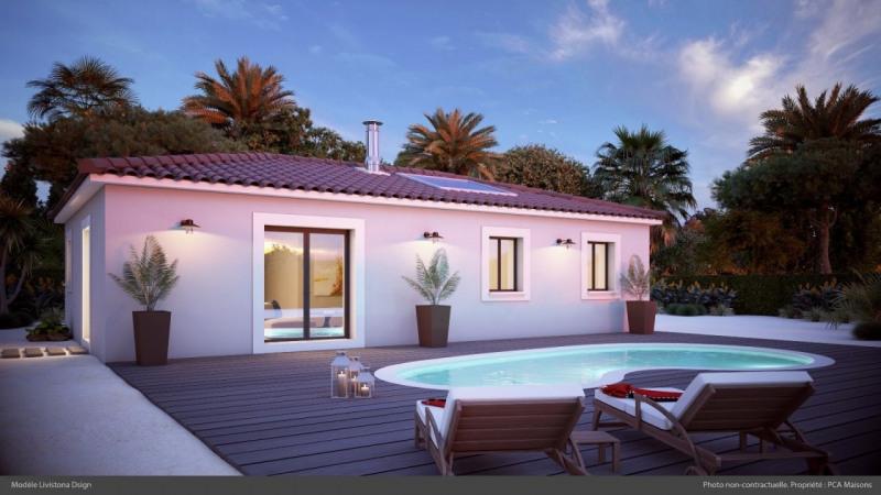 Maison  5 pièces + Terrain 500 m² Vidauban par PCA MAISONS - LE MUY