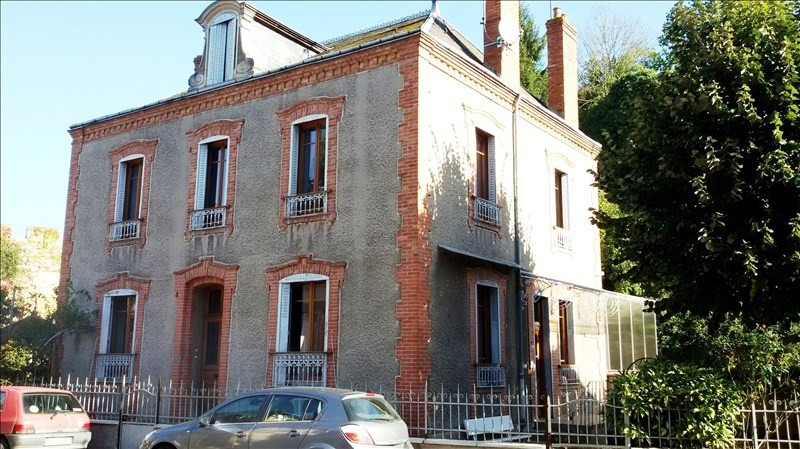 Sale house / villa Bourbon l archambault 145000€ - Picture 1