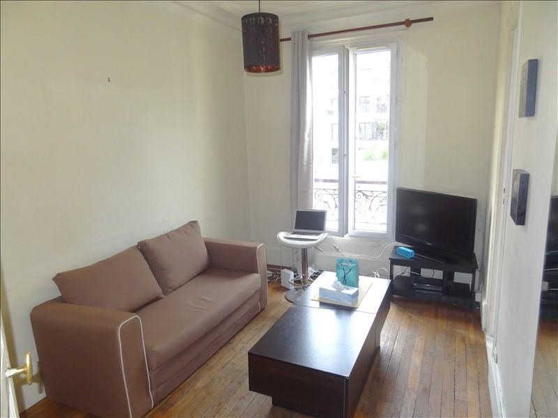 Rental apartment Levallois 1 470€ CC - Picture 1