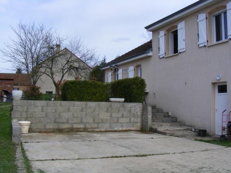Vente maison / villa Neuilly le real 165000€ - Photo 5