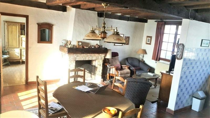 Sale house / villa Tigy 167200€ - Picture 2