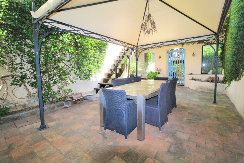 Vente de prestige maison / villa La colle sur loup 1990000€ - Photo 8
