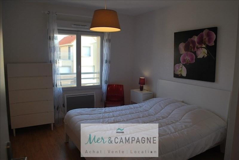 Vente appartement Fort mahon plage 355000€ - Photo 5