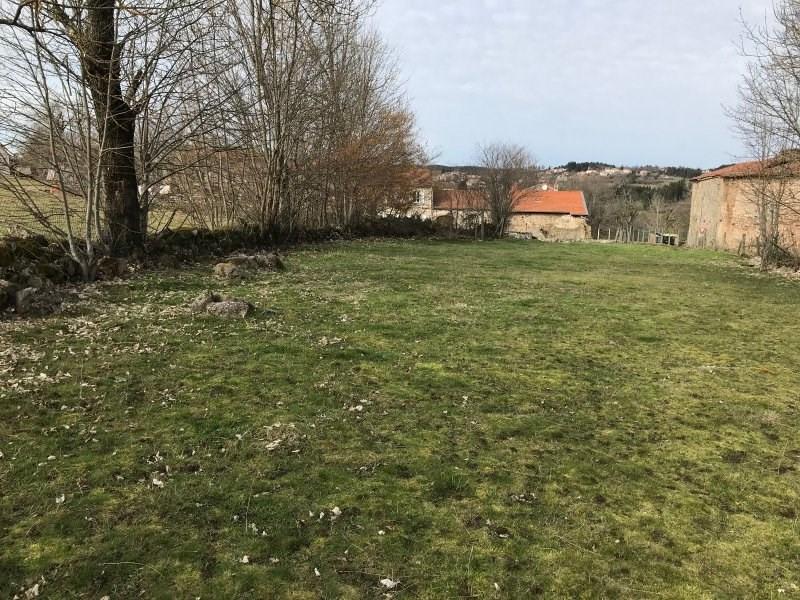 Vente terrain St pal de mons 49000€ - Photo 1