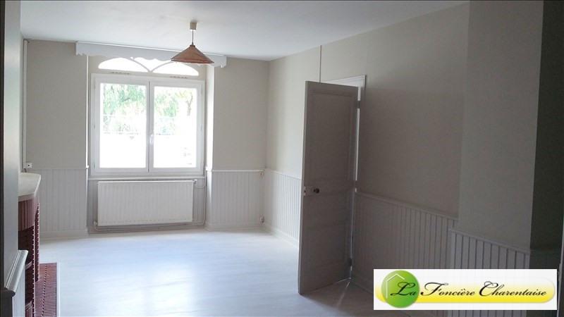 Sale house / villa Le gond pontouvre 98100€ - Picture 3