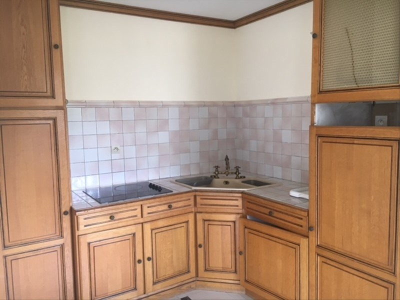 Sale apartment Strasbourg 160 000€ - Picture 4