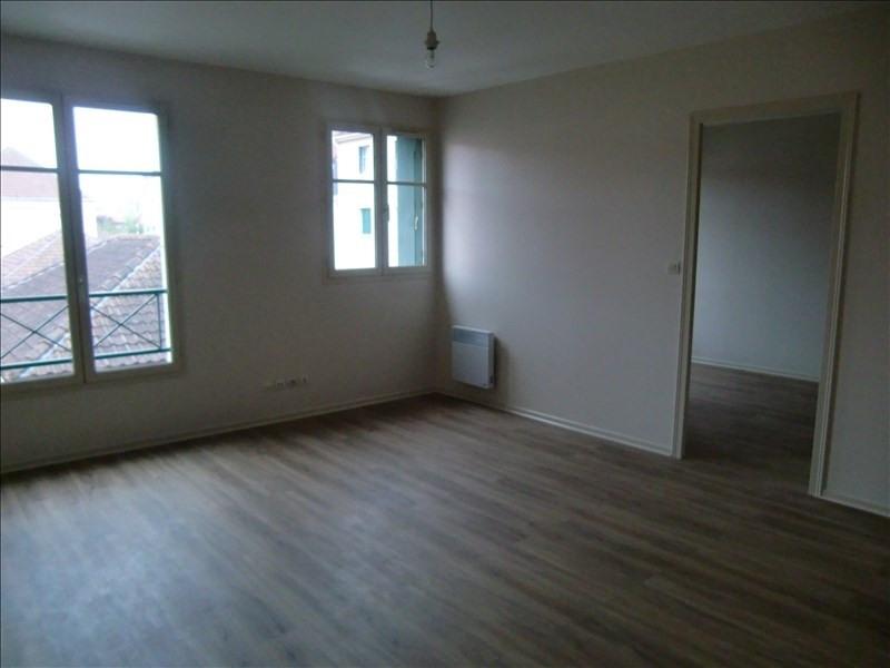 Produit d'investissement appartement Carrières-sous-poissy 149000€ - Photo 2