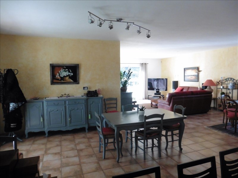Sale house / villa Saint pierre de boeuf 345 000€ - Picture 6