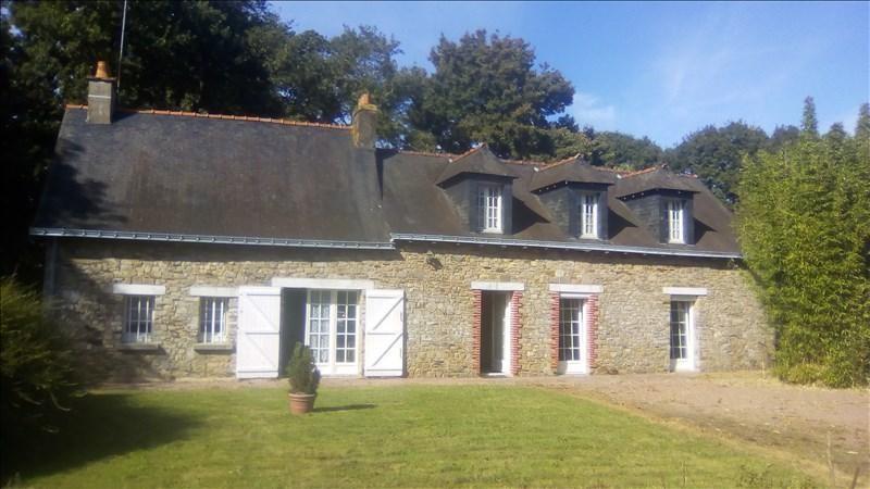 Vente maison / villa Soulvache 168800€ - Photo 1